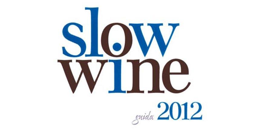SlowWine 2012