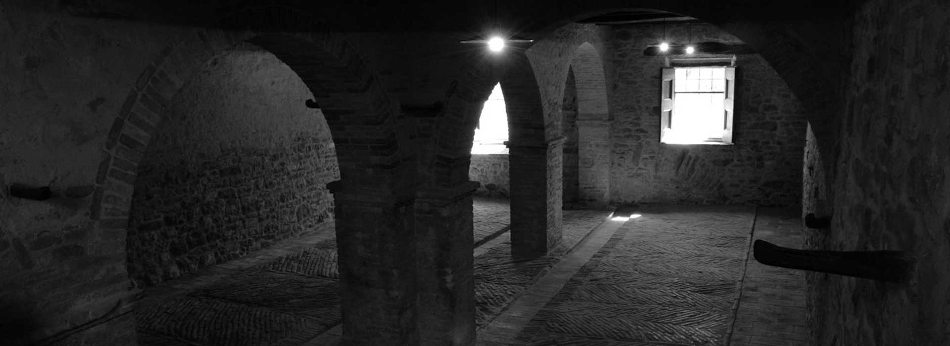 cantina-antica-palazzo-valturio-sotterranei