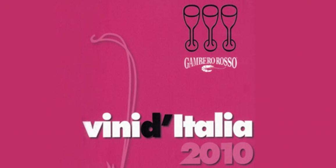 Vini d'Italia 2010